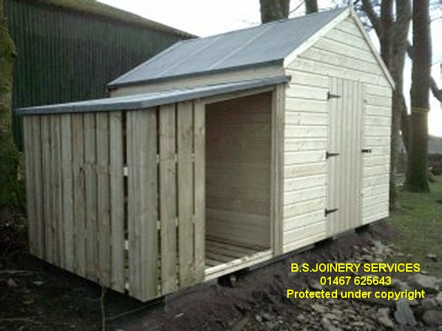 interesting garden sheds scotland quality workshops solar cabins - Garden Sheds Scotland