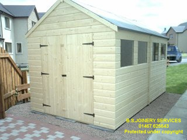 Dog Kennels And Runs For Sale Aberdeenshire